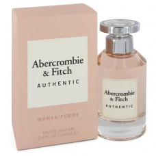 Abercrombie & Fitch Authentic Woman 100 ml EDP