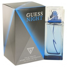 Guess Night 100 ml EDT