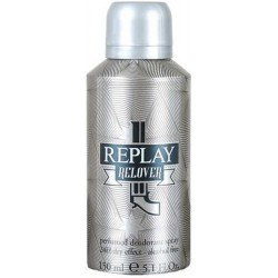 Replay Relover For Him Deo Spray 150 ml
