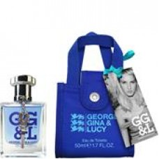 George Gina & Lucy Bitter Sweet 50 ml EDP
