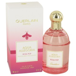 Guerlain Aqua Allegoria Rosa Pop 100 ml EDT