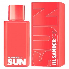 Jil Sander Sun Pop Coral Pop 100 ml EDT
