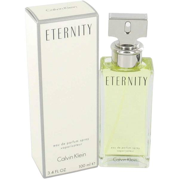 Calvin Klein Ck Eternity 100 ml EDP
