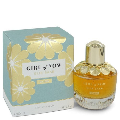 Elie Saab Girl Of Now Shine 50 ml EDP