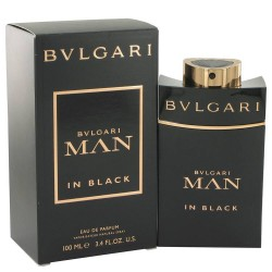 Bvlgari Man In Black 100 ml EDP