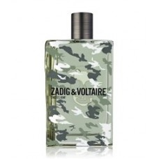 Zadig & Voltaire This is Him No Rules 100 ml EDT No Box