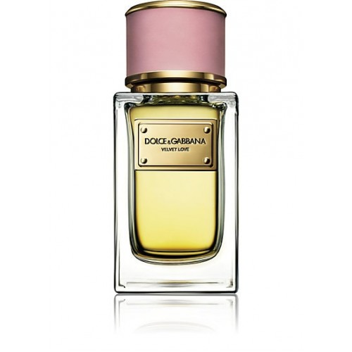 Dolce & Gabbana Velvet Love 50 ml EDP No Box