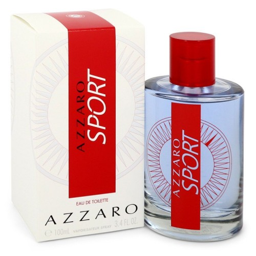 Azzaro Sport 100 ml EDT