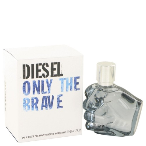 Diesel Only The Brave 50 ml EDT