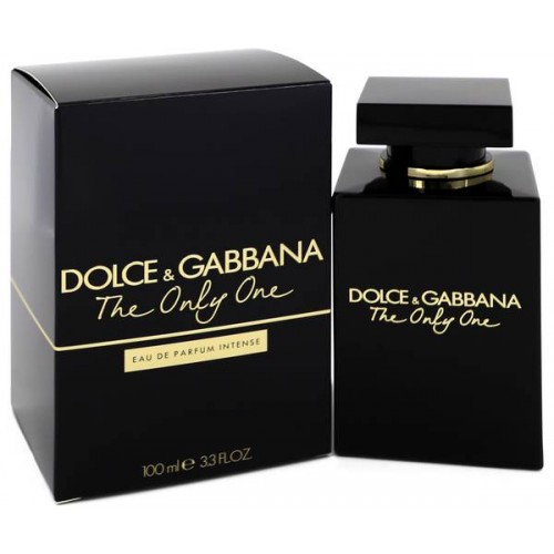 Dolce & Gabbana The Only One Intense 100 ml EDP