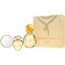 Bvlgari Goldea Set Jewel Charm 25 ml edp en mirror en 50 ml edp
