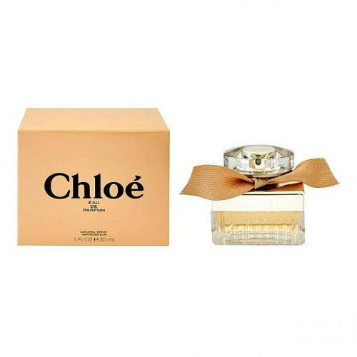 Chloe Signature 30 ml EDP slightly damaged
