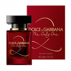 Dolce & Gabbana The Only One 2 30 ml EDP