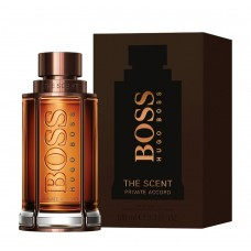 Hugo Boss Boss The Scent Private Accord 100 ml EDT