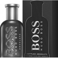 Hugo Boss Bottled Absolute Limited Edition 50 ml EDP