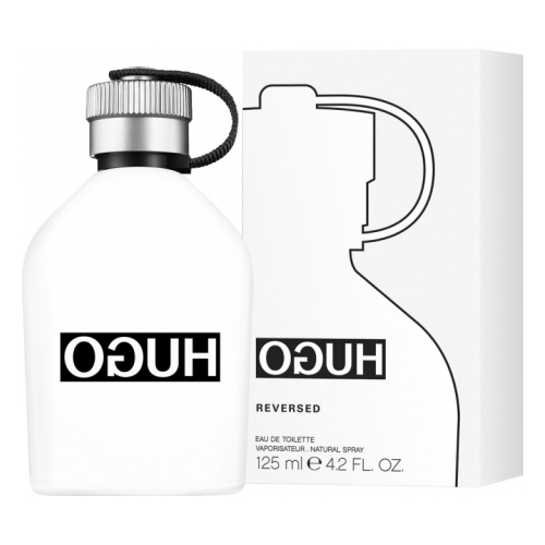 Hugo Boss Hugo Reversed 125 ml EDT